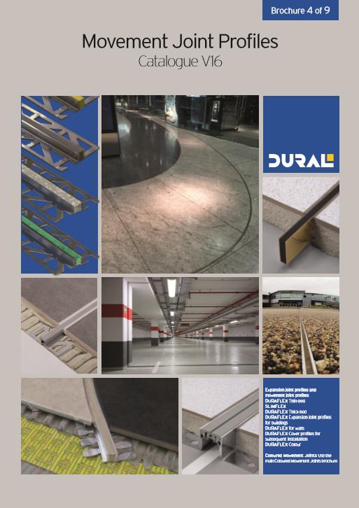 04 Movement Joint Profiles Brochure