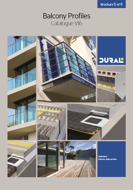 05 Balcony Profiles Brochure
