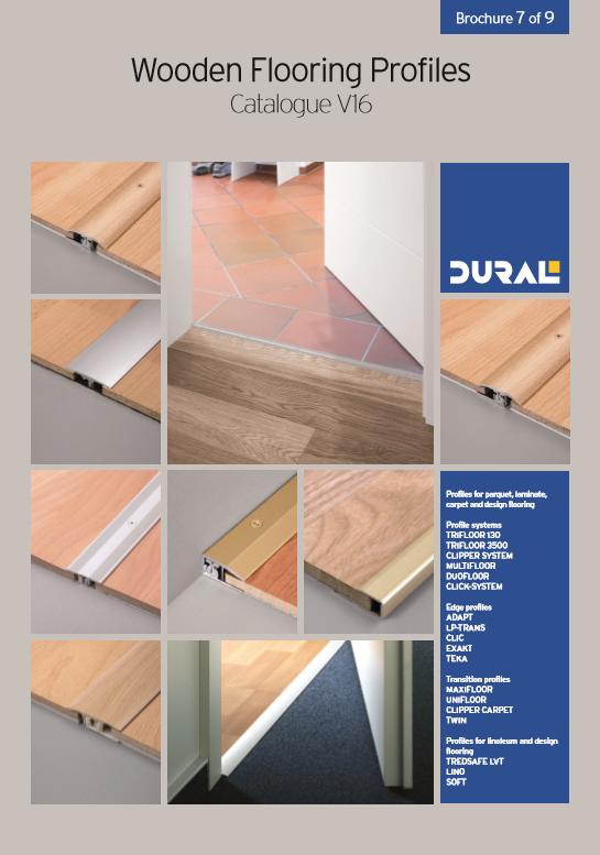 07 Wooding Flooring Profiles Brochure