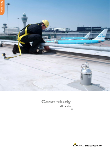 MSA Airports Case Study Brochure