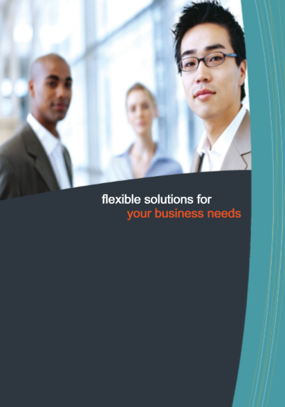 Solution Suppliers Brochure