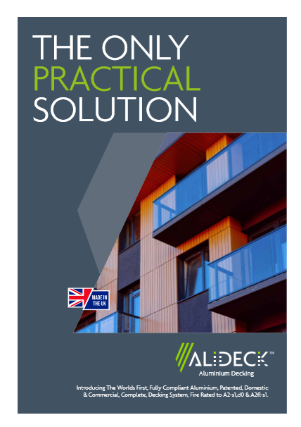 The only practical solution Brochure