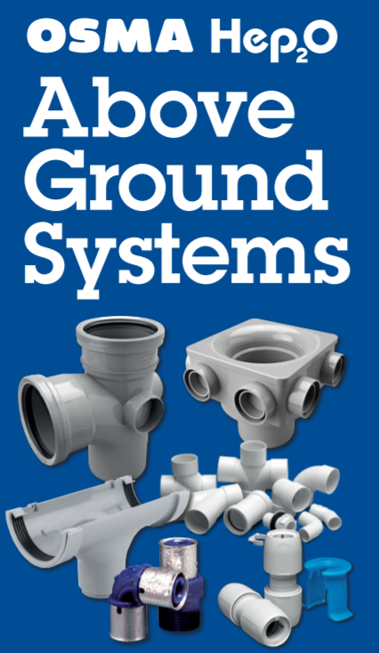 Above Ground Systems Brochure