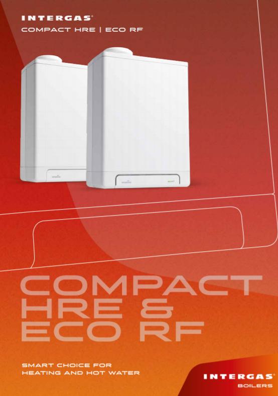 Compact HRE | ECO RF Brochure