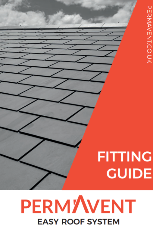 Easy Roof System Fitting Guide Brochure