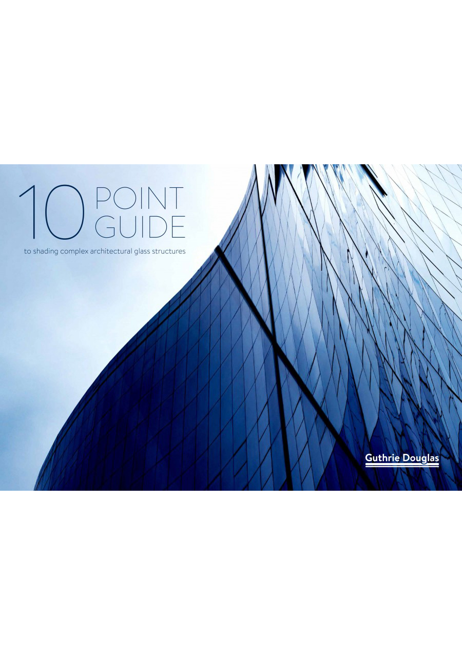 10 Point Guide Brochure