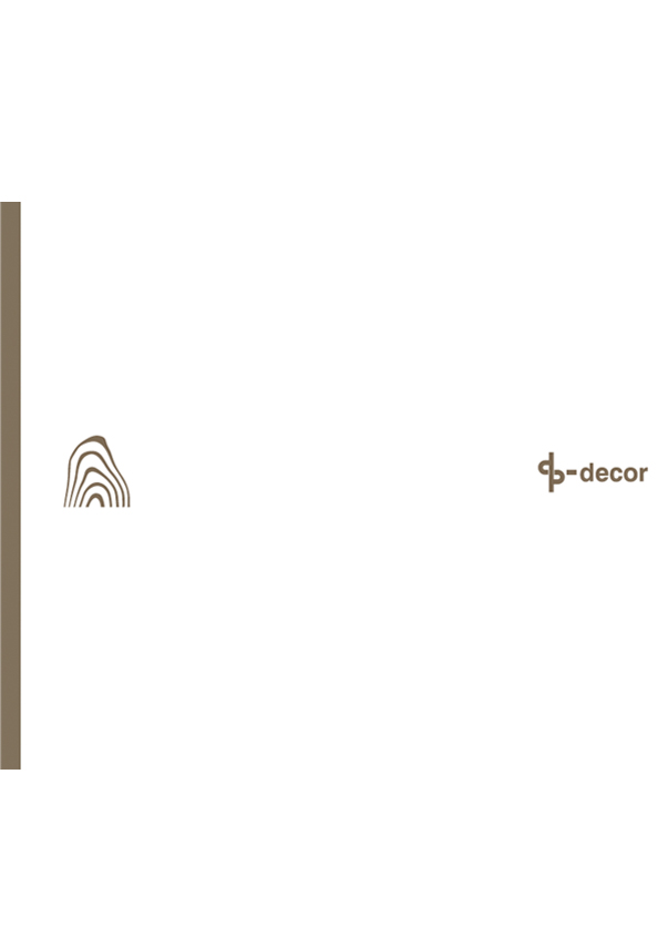Decor Brochure