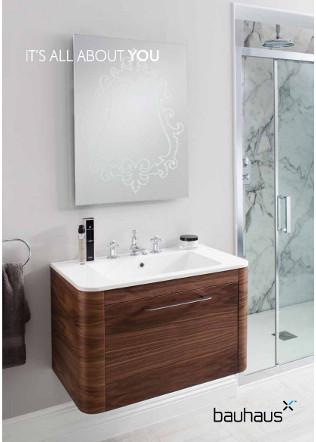 Bauhaus Bathrooms Brochure