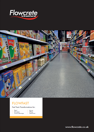 Flowfast brochure Brochure