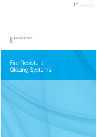 Glazing Sealing Systems Brochure