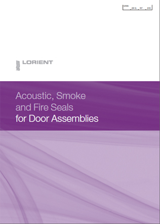 Acoustic, Smoke & Fire Brochure Brochure