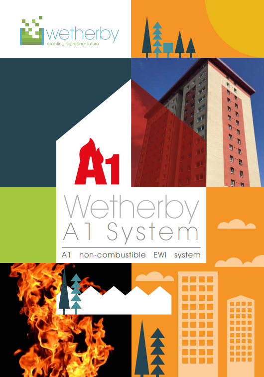 Wetherby A1 System Brochure