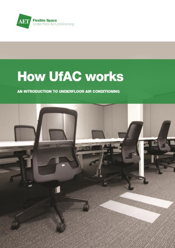 How UfAC works Brochure