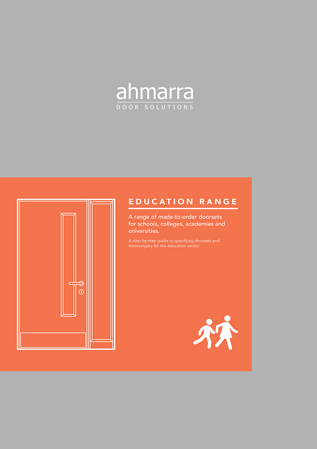 Education Range Brochure