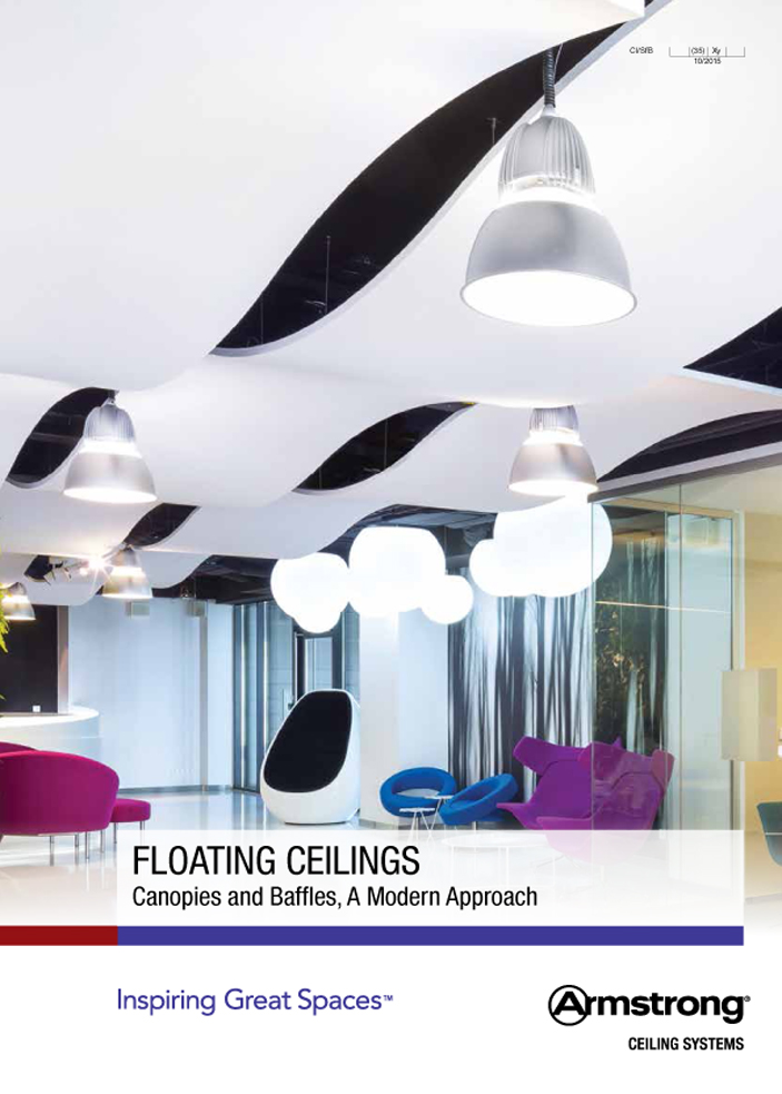 Floating Ceilings Brochure Brochure