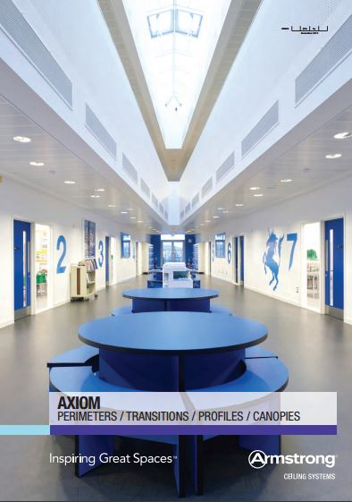AXIOM Brochure