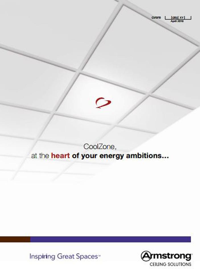 CoolZone Brochure