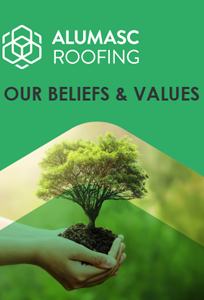 Our Beliefs and Values  Brochure