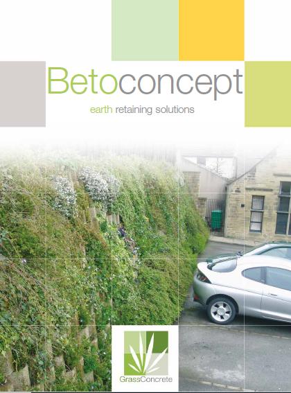 Betoconcept Brochure