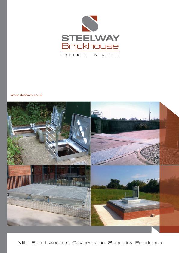 Brickhouse Brochure Brochure