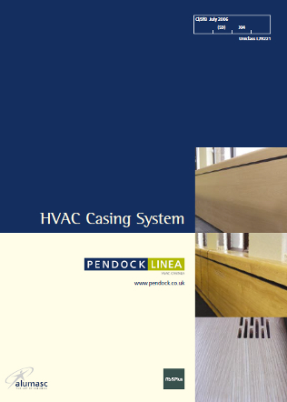 HVAC Casing System Brochure