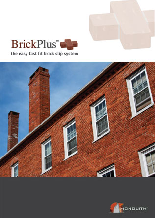 Brick Plus Brochure