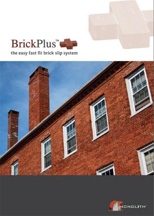 Brick Plus Brochure