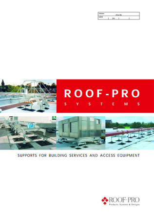 ROOF-PRO Systems Brochure