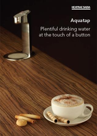 Aquatap Brochure