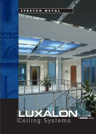 Luxalon Stretch Metal