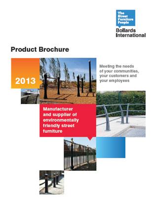Product Brochure Brochure