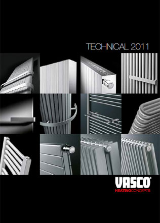 Technical 2011 Brochure