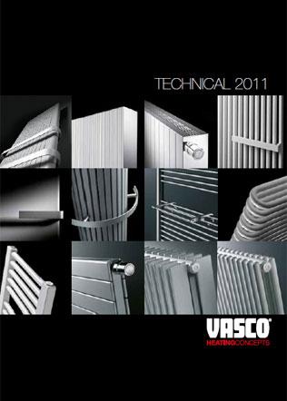 Technical 2011 Brochure