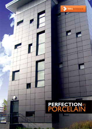 Perfection in Porcelain Brochure