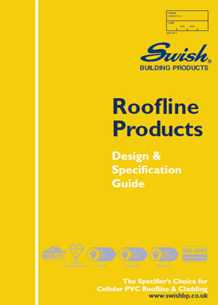 Roofline Products Brochure