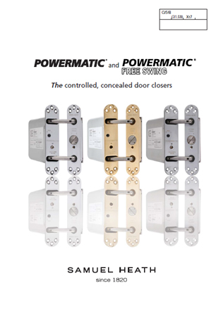 Powermatic Brochure