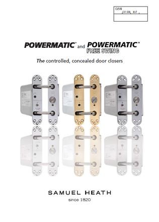 Powermatic Brochure