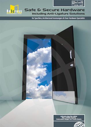 Safe & Secure Hardware Brochure