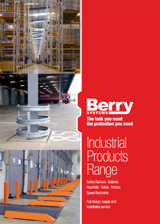 Industrial Products Range Brochure