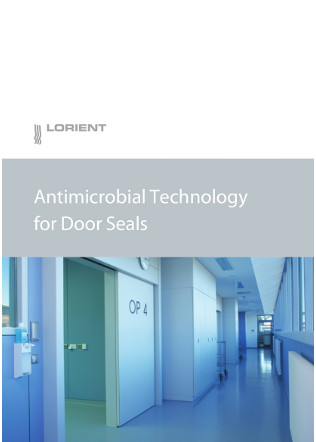 Antimicrobial Technology for Door Seals Brochure