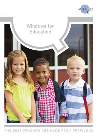 Windows for Education Brochure