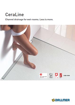 CeraLine Brochure