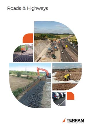 Roads & Highways Brochure
