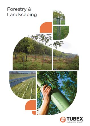 Forestry & Landscaping Brochure