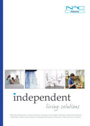 Independent Living Solutions Brochure