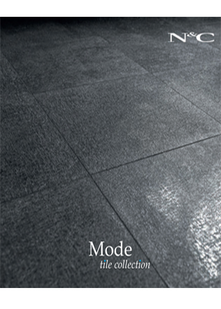 Mode Tile Collection Brochure