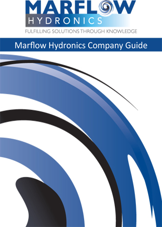 Marflow Hydronics Company Guide Brochure