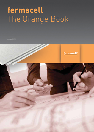 The Orange Book Brochure