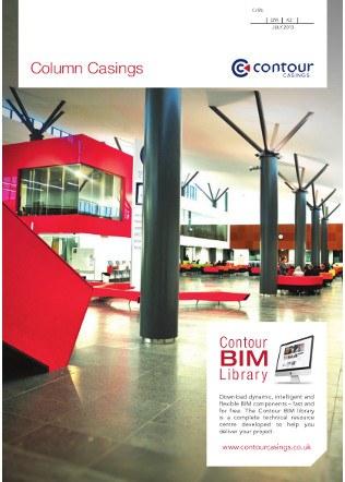 Column Casing Brochure