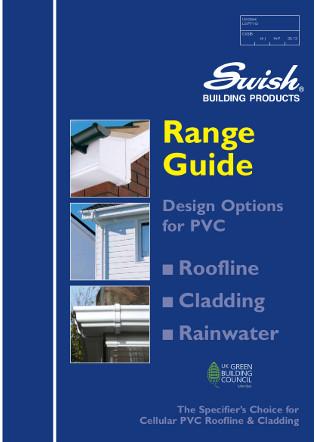 Range Guide Brochure